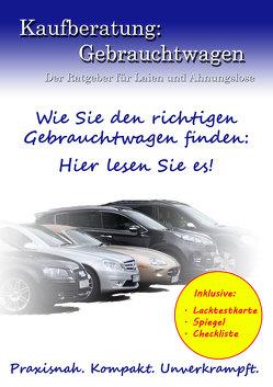 Kaufberatung Gebrauchtwagen von Sternberg,  Fabian