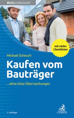 Kaufen vom Bauträger von Scheuch,  Michael