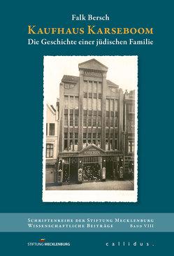 Kaufhaus Karseboom von Bersch,  Falk