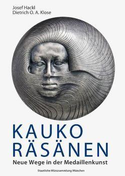 Kauko Räsänen von Hackl,  Josef, Klose,  Dietrich O. A.
