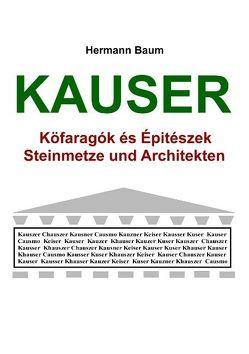 Kauser von Baum,  Hermann