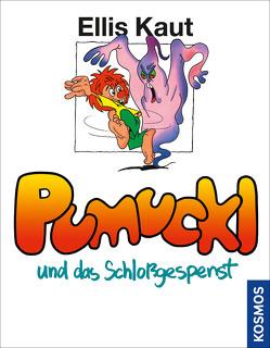 Kaut, Pumuckl und das Schloßgespenst, Bd. 4 von Bagnall,  Brian, Kaut,  Ellis