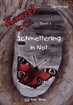 Kauzel & Co., Band 1 von Pflüger,  Inge