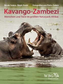 Kavango-Zambezi von Kadel,  Ralph, Sutera,  Nicole, Sutera,  Pietro