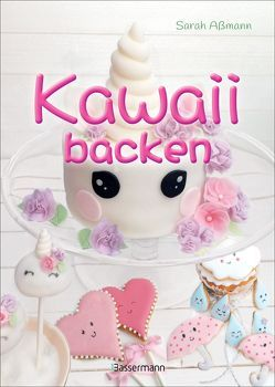 Kawaii backen von Aßmann,  Sarah