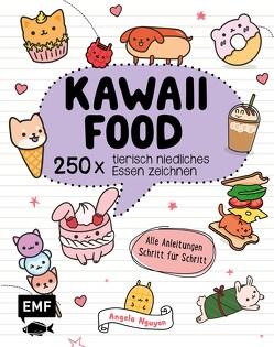 Kawaii – Food von Nguyen,  Angela