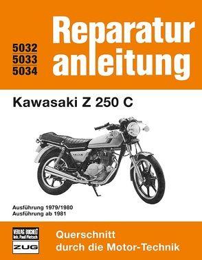 Kawasaki Z 250 C
