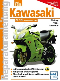 Kawasaki ZX-12R
