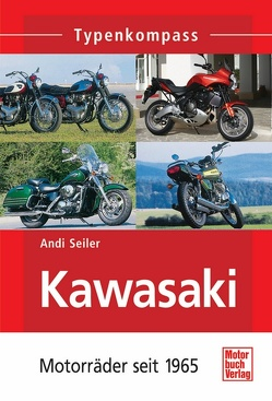 Kawasaki von Seiler,  Andi
