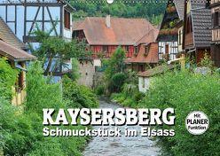 Kaysersberg – Schmuckstück im Elsass (Wandkalender 2019 DIN A2 quer) von Bartruff,  Thomas