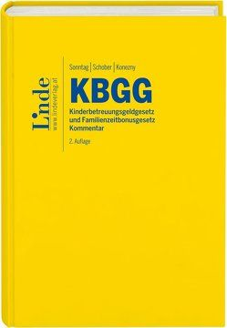 KBGG von Konezny,  Gerd, Schober,  Walter, Sonntag,  Martin