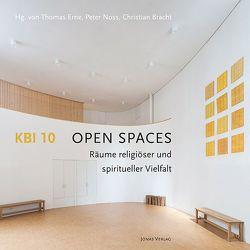 KBI 10 | Open Spaces von Bracht,  Christian, Erne,  Thomas, Noss,  Peter