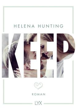 KEEP von Bauer,  Beate, Hunting,  Helena