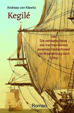 Kegilé von von Klewitz,  Andreas