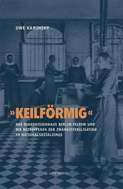 """Keilförmig"" von Kaminsky,  Uwe"
