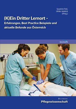 (K)Ein Dritter Lernort von Auböck,  Ulrike, Fesl,  Susanne