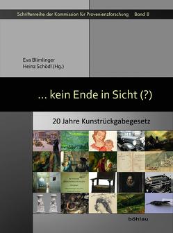 … (k)ein Ende in Sicht von Blimlinger,  Eva, Schödl,  Heinz