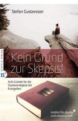Kein Grund zur Skepsis! von Ebel,  Ralf, Fink,  Alexander, Gustavsson,  Stefan