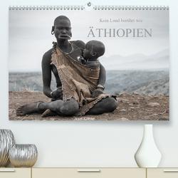Kein Land berührt wie Äthiopien (Premium, hochwertiger DIN A2 Wandkalender 2020, Kunstdruck in Hochglanz) von Koehler,  Axel