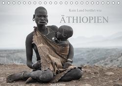 Kein Land berührt wie Äthiopien (Tischkalender 2020 DIN A5 quer) von Koehler,  Axel