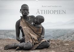 Kein Land berührt wie Äthiopien (Wandkalender 2020 DIN A2 quer) von Koehler,  Axel