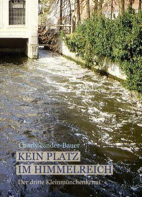 Kein Platz im Himmelreich von Binder-Bauer,  Charly