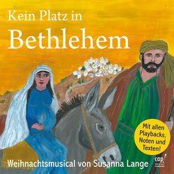 Kein Platz in Bethlehem von Lange,  Susanna
