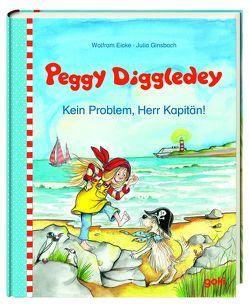 Peggy Diggledey von Ginsbach,  Julia