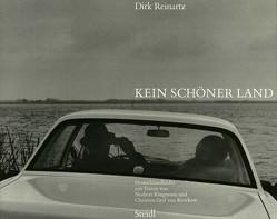 Kein schöner Land von Krockow,  Christian von, Reinartz,  Dirk