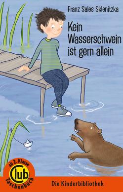 Kein Wasserschwein ist gern allein von Henning,  Löhlein, Slkenitzka,  Franz Sales