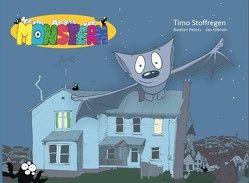 Keine Angst vor Monstern von Stoffregen,  Timo