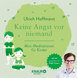 Keine Angst vor niemand von Hoffmann,  Ulrich