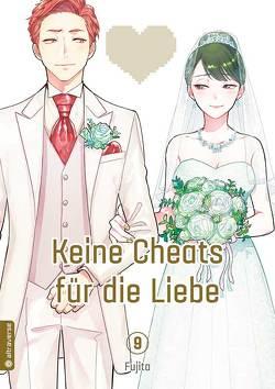 Keine Cheats für die Liebe 09 von Fujita