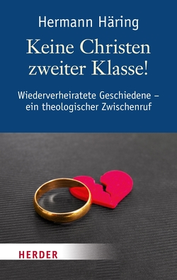 Keine Christen zweiter Klasse! von Haering,  Hermann