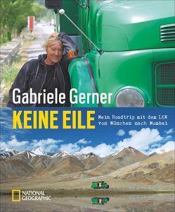 Keine Eile von Gerner-Haudum,  Gabriele