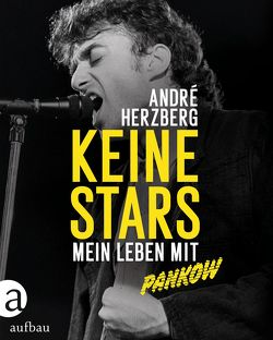 Keine Stars von Herzberg,  André