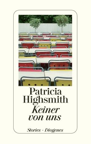Keiner von uns von Highsmith,  Patricia, Ingendaay,  Paul, Jendis,  Matthias