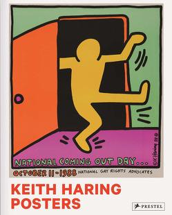 Keith Haring von Döring,  Jürgen, Osten,  Claus von der