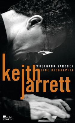 Keith Jarrett von Sandner,  Wolfgang