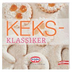 Keks-Klassiker von Dr. Oetker Österreich