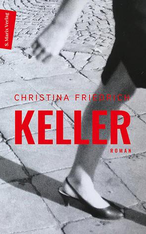 Keller von Friedrich,  Christina
