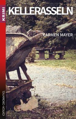 Kellerasseln von Mayer,  Carmen