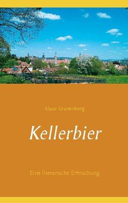 Kellerbier von Grunenberg,  Klaus