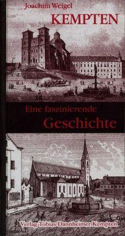 Kempten von Lienert,  Ralf, Weigel,  Joachim