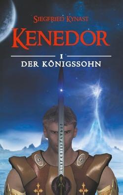 Kenedor von Kynast,  Siegfried