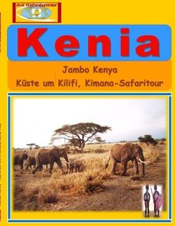 Kenia von Weltenbummler,  A+K