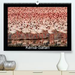 Kenia-Safari (Premium, hochwertiger DIN A2 Wandkalender 2020, Kunstdruck in Hochglanz) von DGPh, Stephan,  Gert