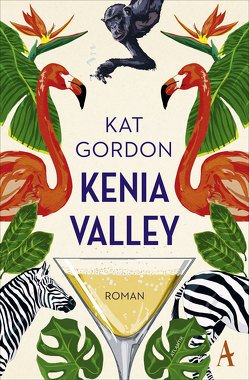 Kenia Valley von Gerhardt,  Mayela, Gordon,  Kat