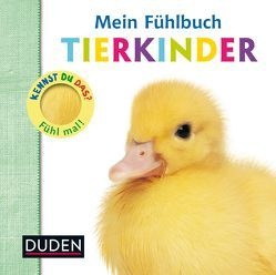 Kennst du das? Mein Fühlbuch Tierkinder von Boultwood,  Ellie, Cockayne,  Hannah, Oliver,  Amy