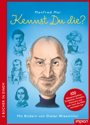 Kennst du die? von Mai,  Manfred, Wiesmüller,  Dieter